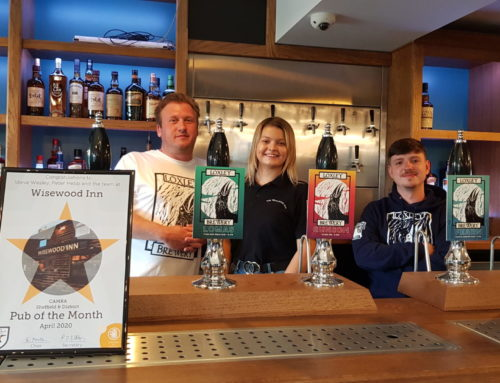 The Wisewood Inn turns 5 years old