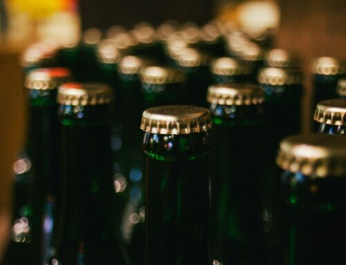 What is Bottle Conditioned Beer?